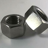 316H SS Hex Head Nuts