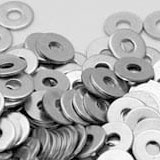 A193 Stainless Steel Flat Washers