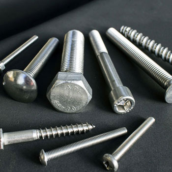 A286 Stainless Steel Fasteners