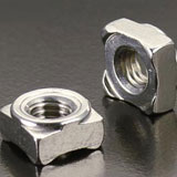 Alloy 20 Weld Nut