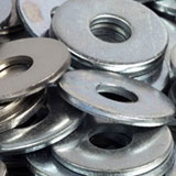 ASME SA193 SS Spherical Washers