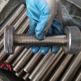 ASTM A193 B8M Heavy Hex Bolts