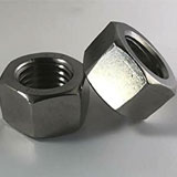 ASTM A194 Grade 8M Hex Head Nuts