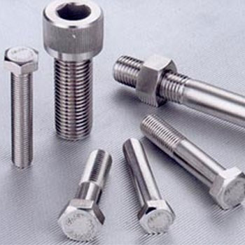 ASTM A574 Bolts