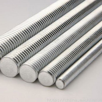 ASTM F1554 Gr 36 Threaded Rod