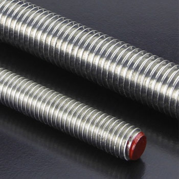ASTM F593 Threaded Rod
