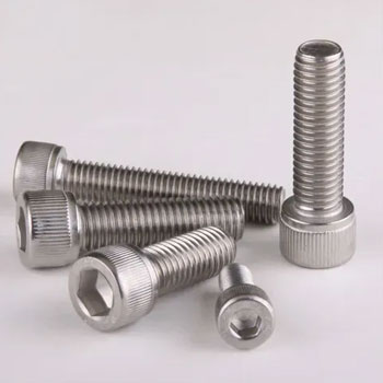 ASTM F837 Socket Head Cap Screw
