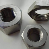 DIN 2.4660 Alloy Hex Nut