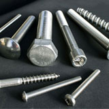 F593 Heavy Hex Bolts