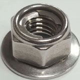 Gr 7 Self Locking Nut