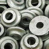 Monel Alloy UNS N04400 Ogee Washers