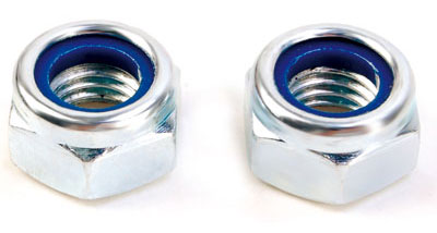 2 Two Way Lock Nuts