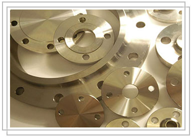RTJ Ring Type Joint Flange