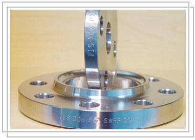 Socket Weld Raise Face Flange