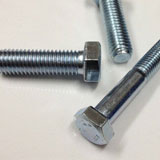 SS 317 Heavy Hex Bolts