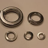 Stainless Steel Split Washers